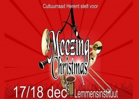 A Meezing Christmas