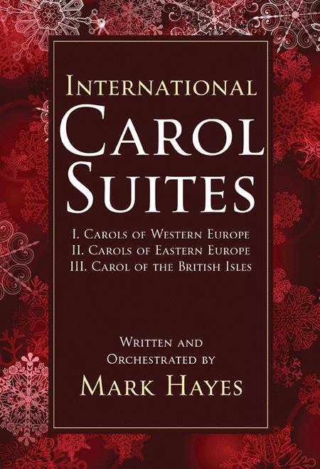 Repetitiedag Carol Suites